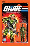 GI Joe: Real American Hero #222 Variant Cover