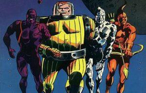 1st App Marvel Super Heroes Vol 1 18 GotG 3000 390x250