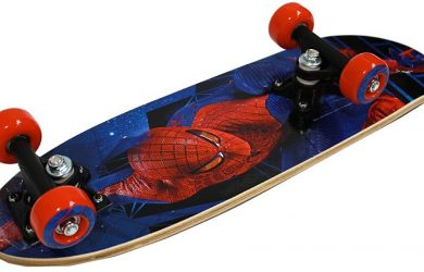 spiderman skateboard buying guide featured image